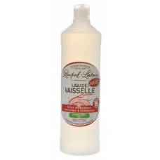 Detergent de vase Lime