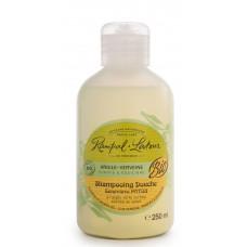 Gel de duş & şampon bio argilă verbină