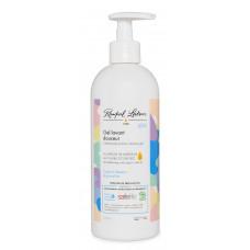 Safe Life BABY Gel de duș și șampon delicat bio