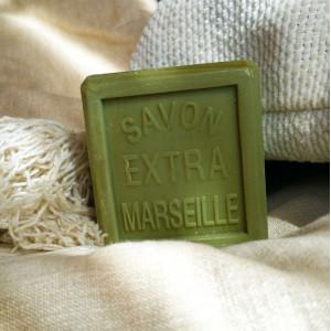 Săpun organic de Marsilia 72% ulei de măsline