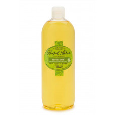 Săpun lichid de Marsilia - verbină măsline / mâini & corp