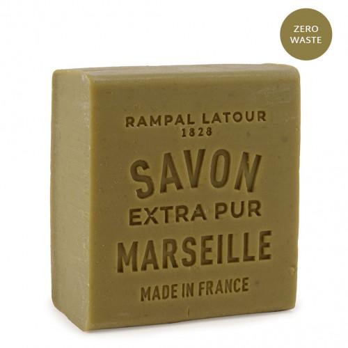 Săpun organic de Marsilia 72% ulei de măsline – zero waste