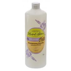 Gel de duş & şampon bio măsline lavandă