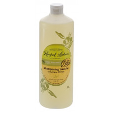 Gel de duş & şampon bio salvie bergamotă