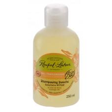 Gel de duş & şampon bio miere grapefruit