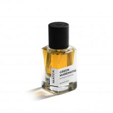 Green Maremoto – parfum natural