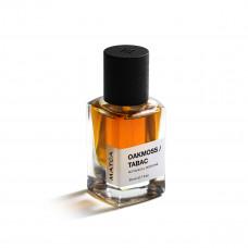 Oakmoss Tabac – parfum natural