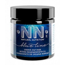 BLUE LINE Crema antiage intens regeneranta cu ingrediente marine