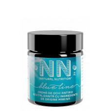 BLUE LINE Crema de ochi antirid revitalizanta cu ingrediente marine