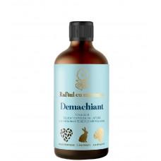 Demachiant natural bifazic