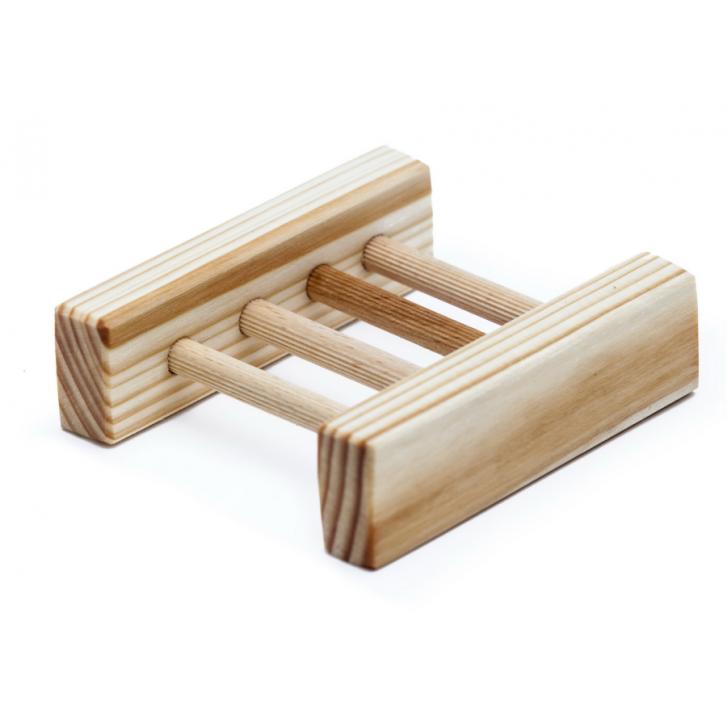 Savonieră din lemn