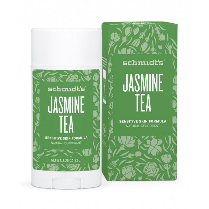 Deodorant stick natural Sensitive Skin - Jasmine Tea