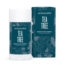 Deodorant stick natural Sensitive Skin - Tea Tree