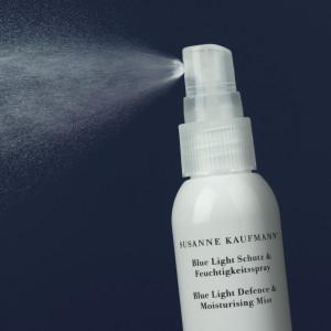 Blue Light Defence & Moisturising Mist – spray protector lumină albastră