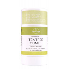 Deodorant natural TEA TREE LIME