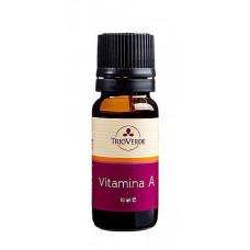 Vitamina A uleioasă