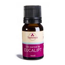 Ulei esenţial de eucalipt