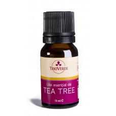 Ulei esenţial de tea tree (arbore de ceai)