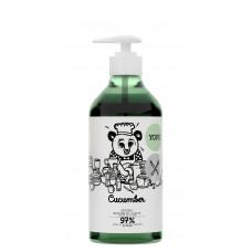 Detergent natural de vase CUCUMBER