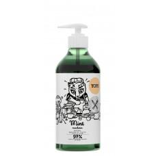 Detergent natural de vase MINT MANDARIN